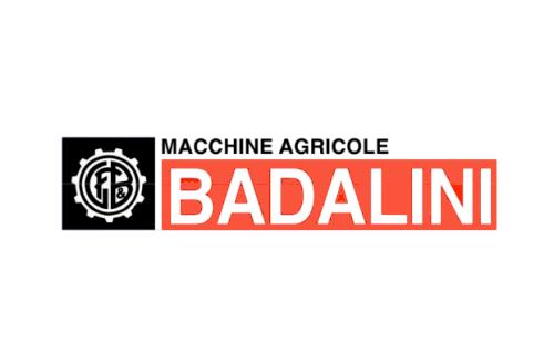 BADALINI I Macchine agricole bio per la lavorazione del terreno